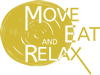 MOVE, EAT and RELAX Shop-Logo